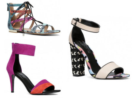 Tendenza scarpe primavera-estate 2015